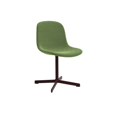 Neu10 Upholstered Chair, Bordeaux Base Vidar 2 152