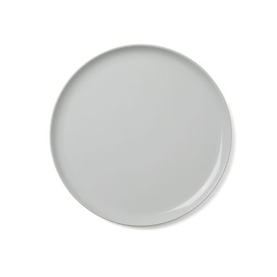 New Norm Plate/Dish - Set of 6 Smoke