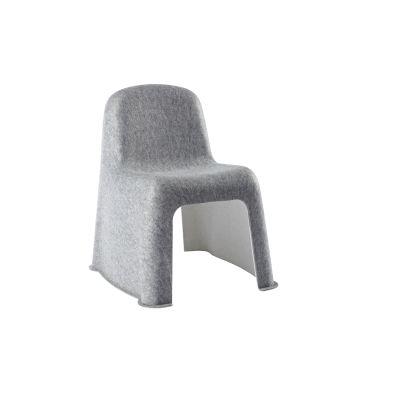 Nobody Chair Light Grey