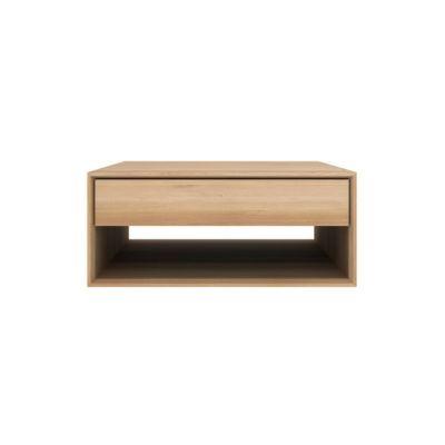 Nordic Coffee Table 80 x 80 x 35 cm