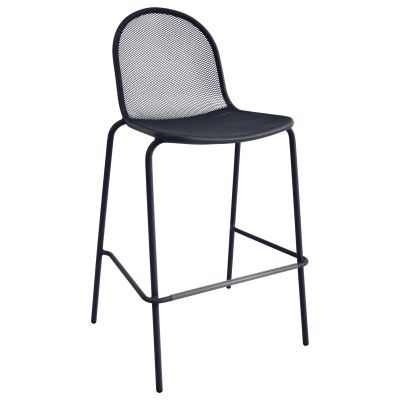 Nova Barstool - Set of 4 Copper 87
