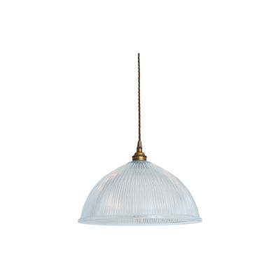 Nova Pendant Light Satin Brass