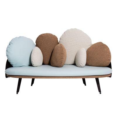 Nubilo Sofa - Villegiature Colour Range