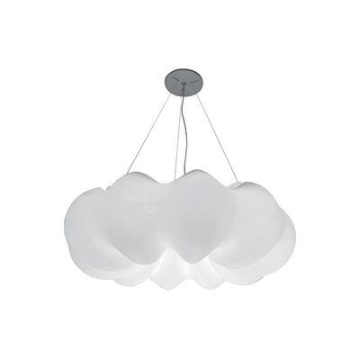 Nuboli Pendant Light White
