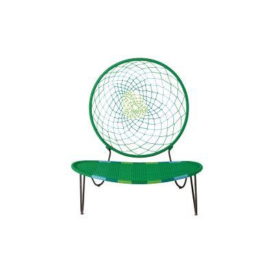 O)< Chair Vert