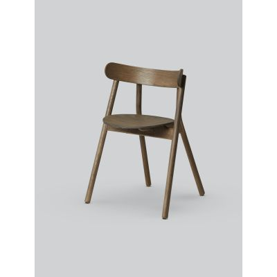 Oaki Chair Smoked oak