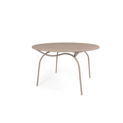 Oasis Dining Table Traffic White