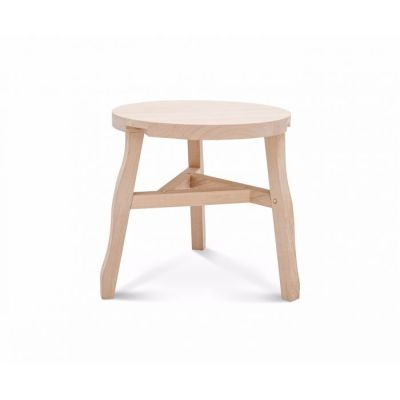 Offcut Side Table Natural