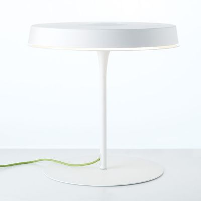Olsen Table Lamp White