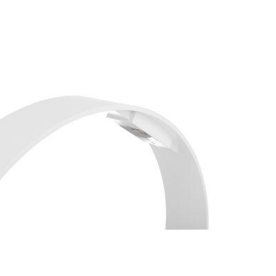 Omega LED Table Lamp 106 Matt White