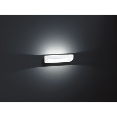 Onno Long Wall Light White Mat