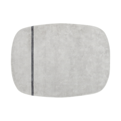 Oona Carpet Grey, 175x240