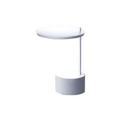 Orbiter Wall Light White