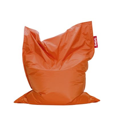 Original Bean Bag Orange