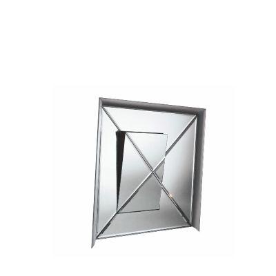 Osmond Mirror Aluminum