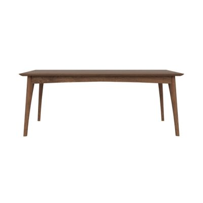 Osso Rectangular Dining Table 200 x 100 x 75 cm