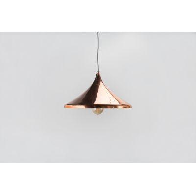 Ottoman Pendant Light Copper
