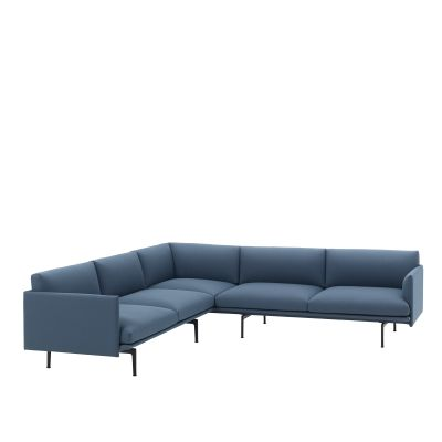 Outline Corner Sofa Remix 2 113