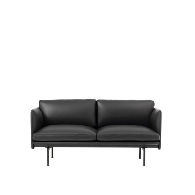 Outline Studio Sofa Elmo Soft Leather 00100