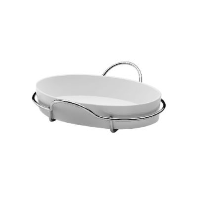 Oval oven dish - 29 cm