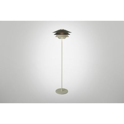 Overlay Floor Lamp Grey