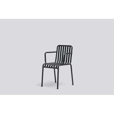 Palissade Armchair - Outdoor Anthracite
