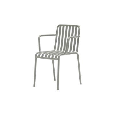 Palissade Armchair - Outdoor Sky Grey