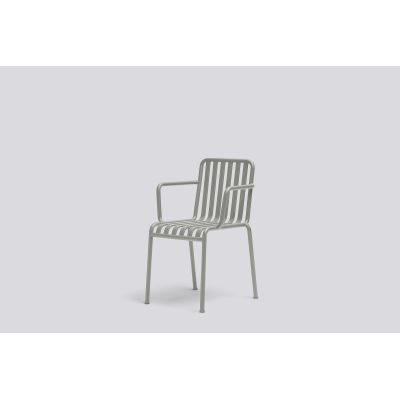 Palissade Armchair - Outdoor Sky Grey