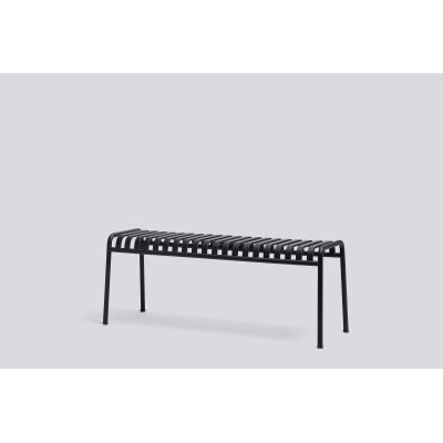 Palissade Bench - Outdoor Anthracite