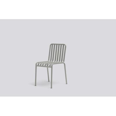 Palissade Dining Chair - Outdoor Sky Grey