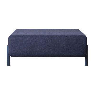 Palo Ottoman Blue