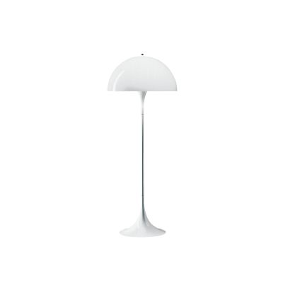 Panthella Floor Lamp UK plug