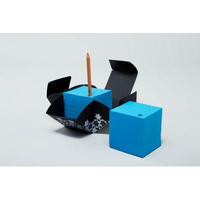 Paper Cube White