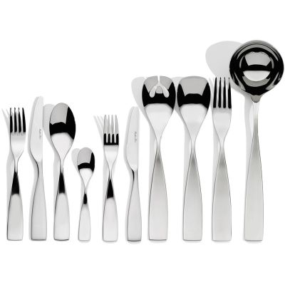 Paris Cutlery Set - 76 pieces