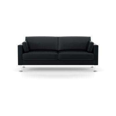 Park Sofa Two Seater Olimpo 10 sierra grey