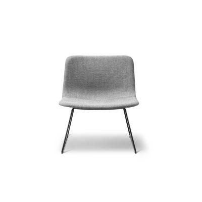 Pato Lounge Sledge Chair Chrome Steel, Remix 2 143