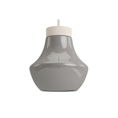 Pestrin Pendant Light Warm Grey
