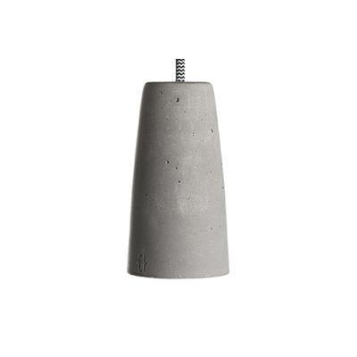 Phari Concrete Pendant Light Phari