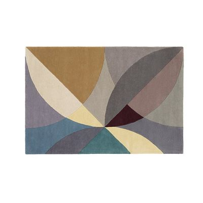 Pinpoint Wool Rug Pinpoint Wool Rug