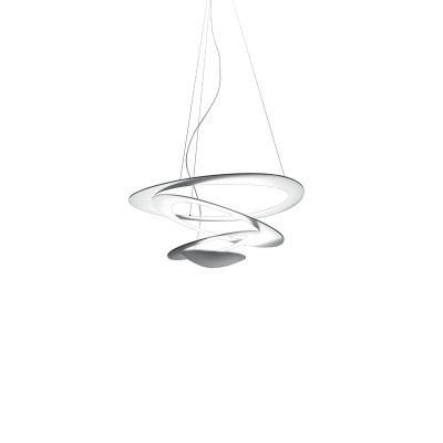 Pirce Pendant Light White
