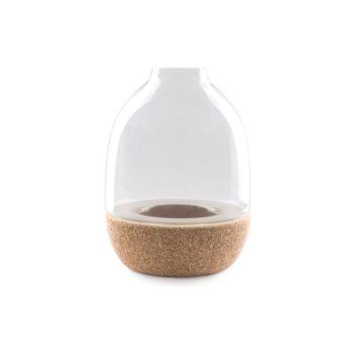 Pitaro Vase Clear