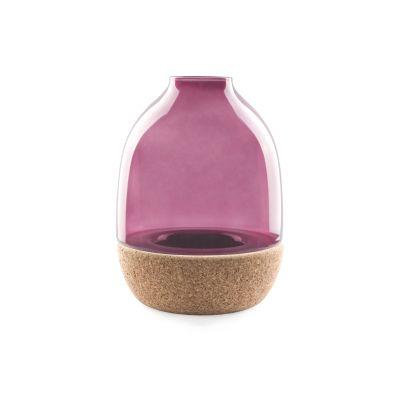 Pitaro Vase Orchid Purple