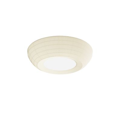 PL Bell Ceiling Light Electric Blue