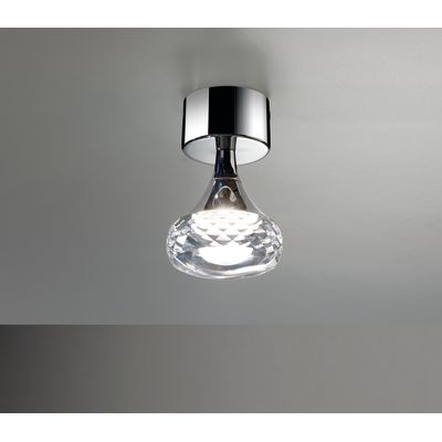 PL Fairy Ceiling Light Crystal
