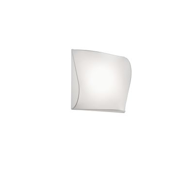 PL Stormy Ceiling Light 60 x 60, White