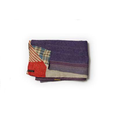 Plaid Unico Fabric 3