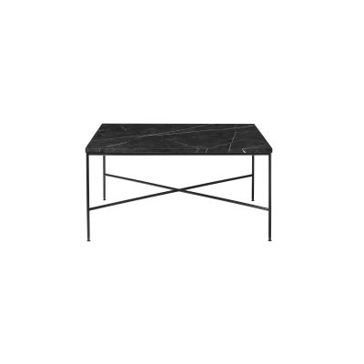 Planner Square Coffee Table Charcoal