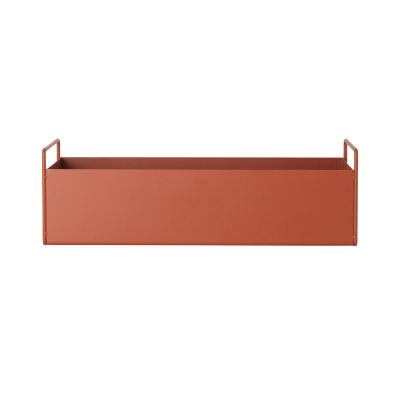Plant Box - Set of 4 Ochre