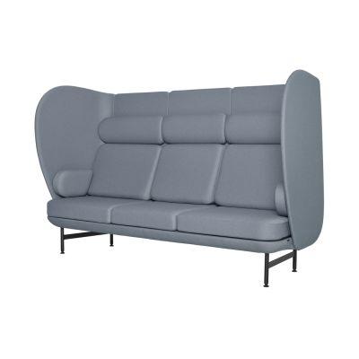 Plenum Three Seater Sofa Revive 2 433