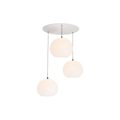 Polly Inverse 3-Drop Pendant Light